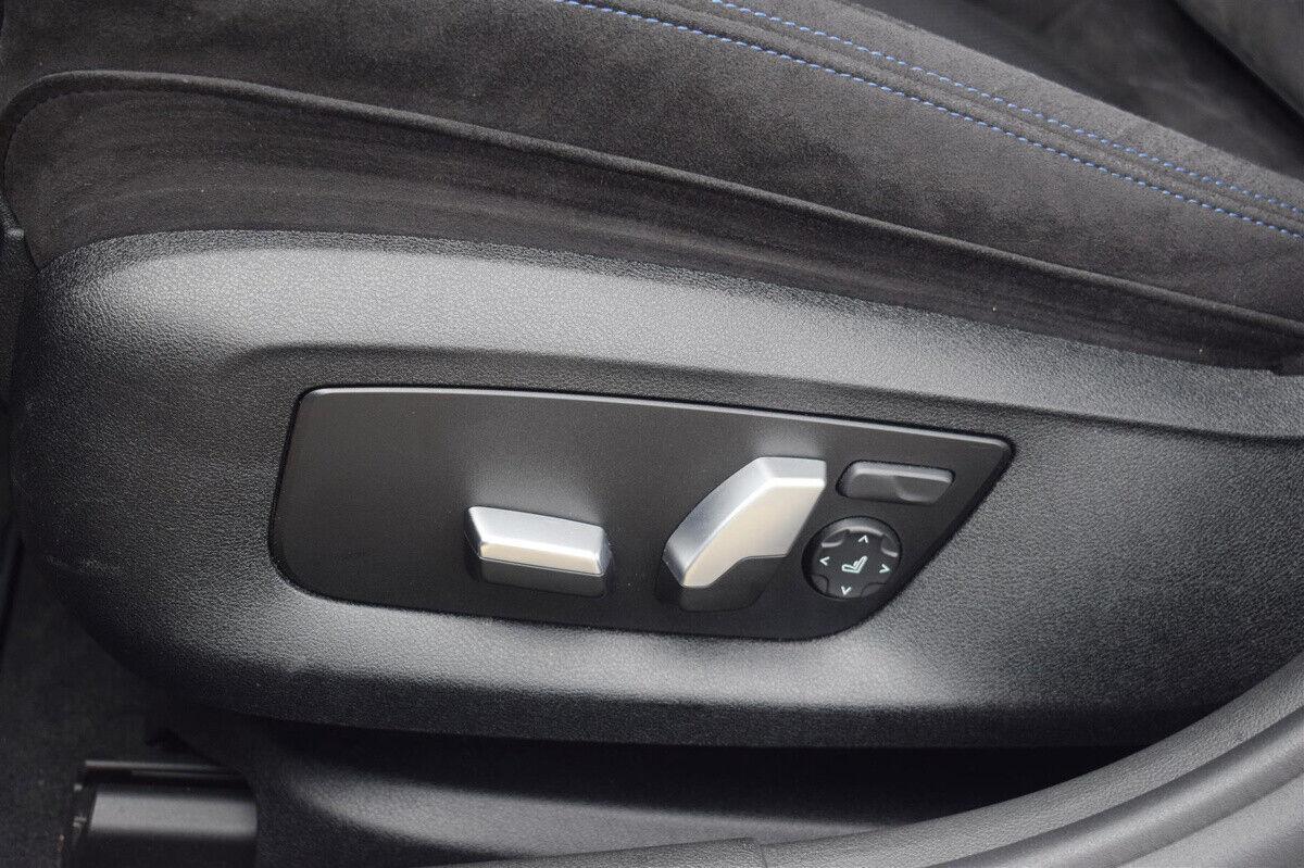 BMW 530d 3,0 M-Sport xDrive aut. - billede 12