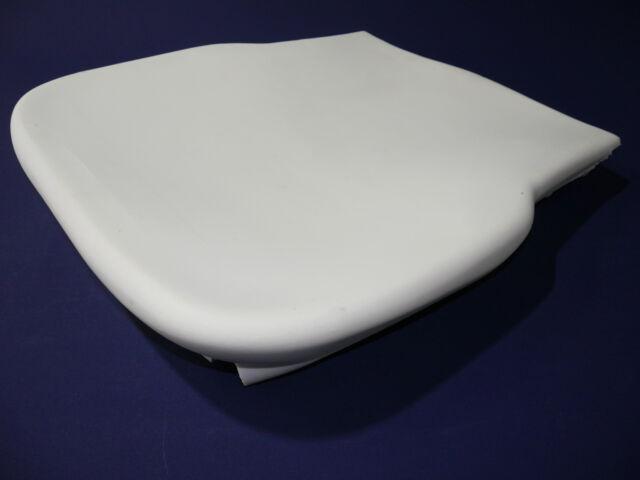 Sitz Auflage Polster für Mercedes-Benz R 107 SL Foam Seat Pad