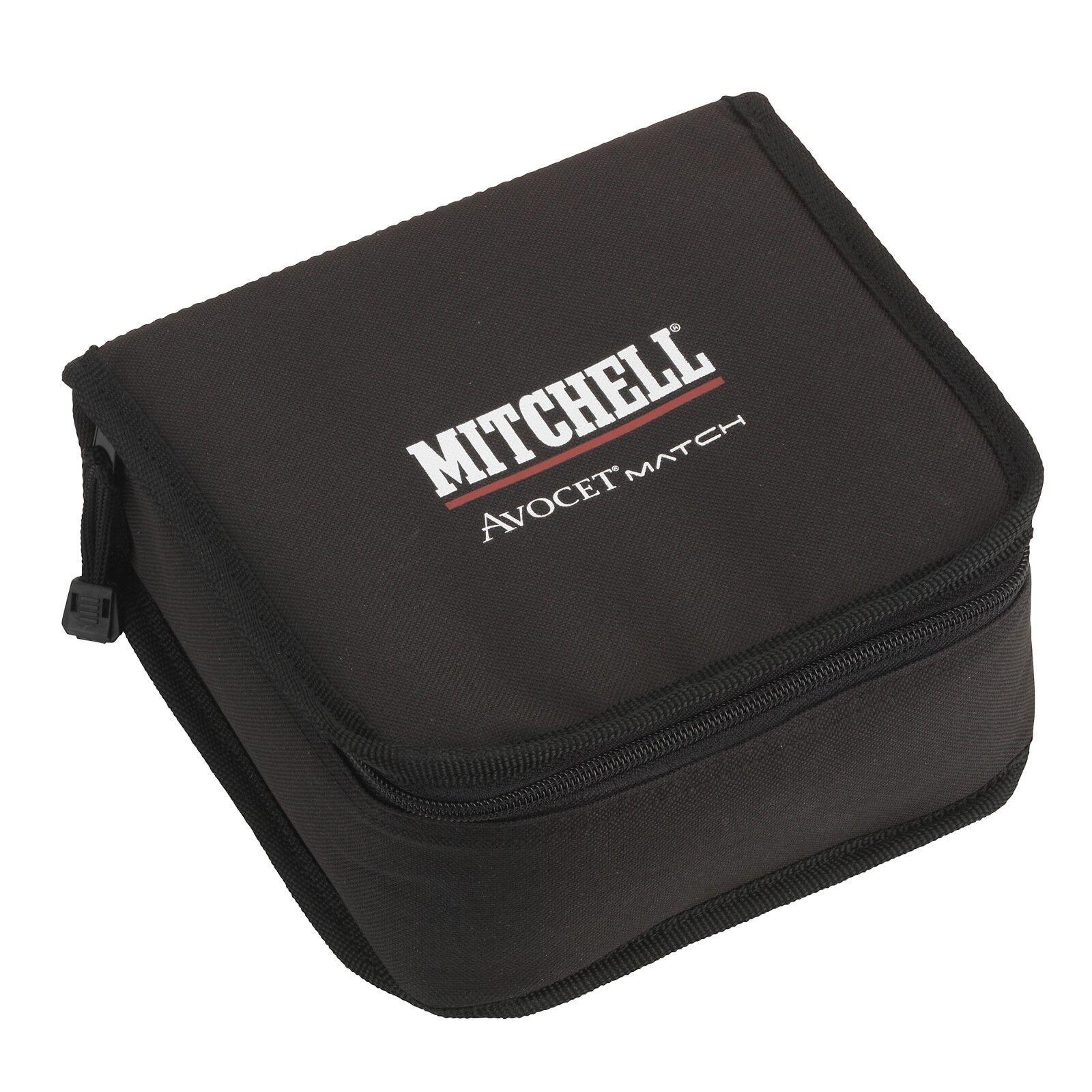 Mitchell nuevo avoceta match match match RZ 4000 FD-Con Estuche - 1446176 8a3868