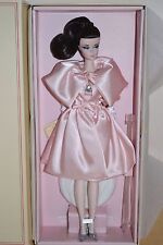 2015 Gold Label Silkstone bfmc fan club exclusivo Rubor Belleza Barbie-Nuevo
