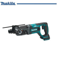 Genuine Makita Dhr241z Li Ion 18v Cordless Rotary Hammer Drill Driver Baretool