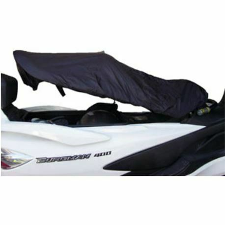 FUNDA ASIENTO SCOOTER-90X144 CM IMPERMEABLE