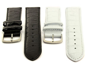 Two-piece-Genuine-Leather-Watch-Strap-Band-16-18-20-22-24-26-28-SPEC-WM-MM