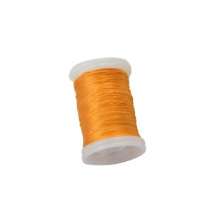 120m//Roll Bowstring Serving Thread Line Cord Spool Bow String Protector Shooting