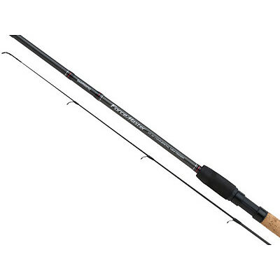 Shimano NEW Coarse Fishing Forcemaster AX Commercial 11ft Mini Float Rod