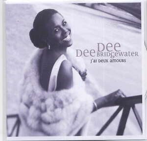 DEE-DEE-BRIDGEWATER-rare-CD-album-France-Acetate-album