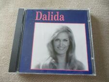 "CD ""DALIDA - BAMBINO"" collection Joker"