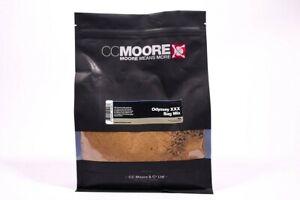 CCMoore Belachan Bag Mix Bucket