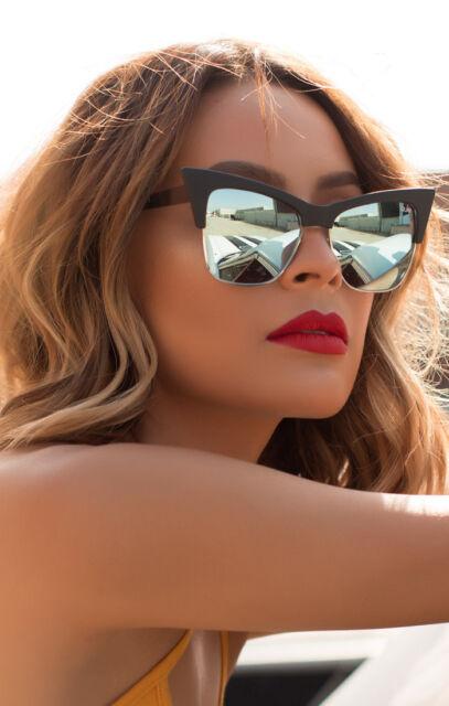 8677e3bab53 Quay Australia X Desi Perkins Tysm Sunglasses in Hand for sale ...
