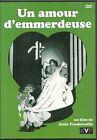 DVD - UN AMOUR D' EMMERDEUSE avec FRANCIS PERRIN, MARTHE VILLALONGA / COMME NEUF