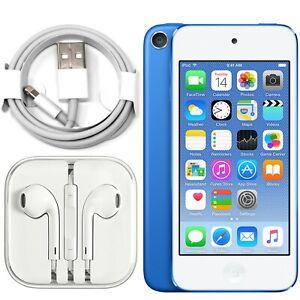 Apple iPod touch 7th 6th 5th Generation 256GB/ 128GB/ 64GB/ 32GB/ 16GB