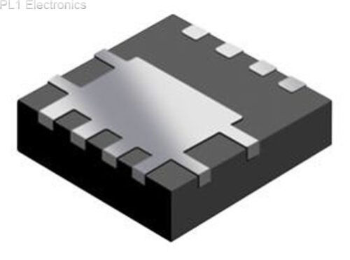powerflat 30V 40 A STMicroelectronics-stl40dn3llh5-preamplificatore MOSFET allo nn CH