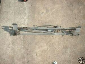 Varillas-Limpiaparabrisas-wischermotor-gestange-VOLVO-740-780-940