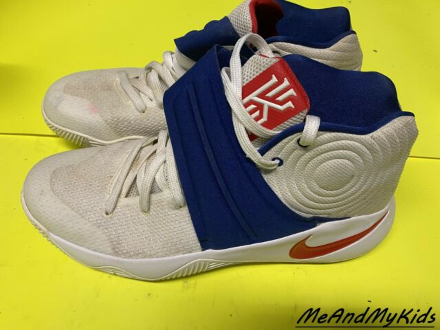 Size 12 - Nike Kyrie 2 USA 2016 for