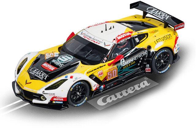 Carrera 20027519 - Evolution Chevrolet Corvette c7.r   no. 50   Car New &