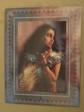 ALLURE OF THE BODY collector plate LEE BOGLE Dreamscape NATIVE AMERICAN  INDIAN