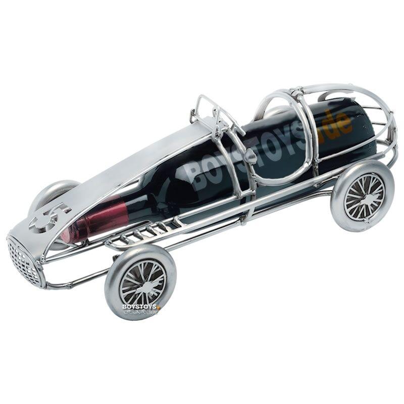 AUTO Classics-car no 5 bottiglie di vino vino vino supporto f37453