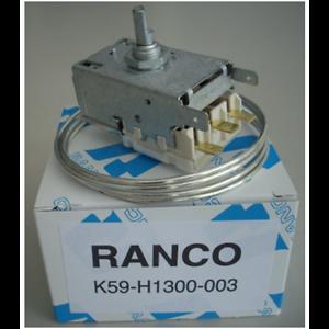 Thermostat K59-H1300 Ranco Kühlschrank AEG Atea Bauknecht Danfoss DeDietrich Ele