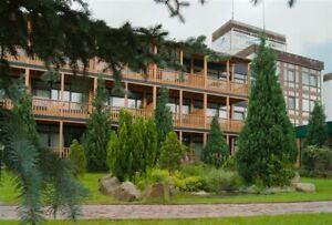 Kurzurlaub Urlaub im Geniesser-Harz … all inklusive 4 Tage 2 Personen