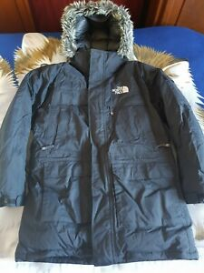 The North Face MC Murdo Parka Piumino Uomo