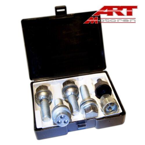 Antivol de roue ART security pour AUDI TT S