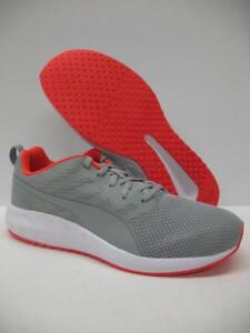 Image is loading PUMA-189029-Flare-Mesh-Running-Training-Sneakers-Shoes- 6cdd418d0