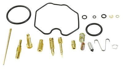 Carburetor Rebuild Kit~2003 Honda CRF450R Offroad Motorcycle Psychic MX XU-07338