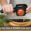 Nutri-Chopper-with-Fresh-keeping-Storage-Container-Vegetable-Slicer-that-Chops thumbnail 5