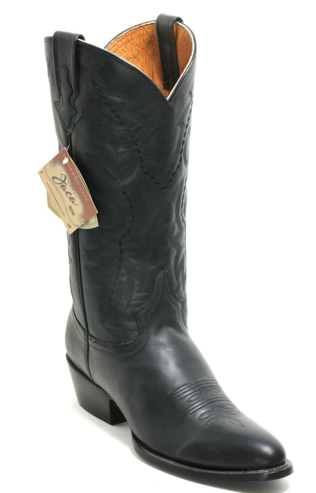 323 Cowboy Boots Westernstiefel Texas Boots Catalan Style Leather Jaca 42