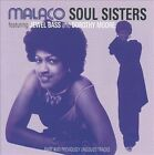 Malaco Soul Sisters by Dorothy Moore/Jewel Bass (CD, Feb-2010, Soulscape Records)