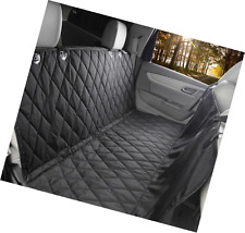 Pet Seat Cover TM Dog For Cars Anti Slip In Large Size Perfect SUVs Accessories