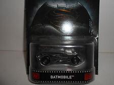 BATMOBILE SUPERMAN VS BATMAN HOT WHEELS 1/64