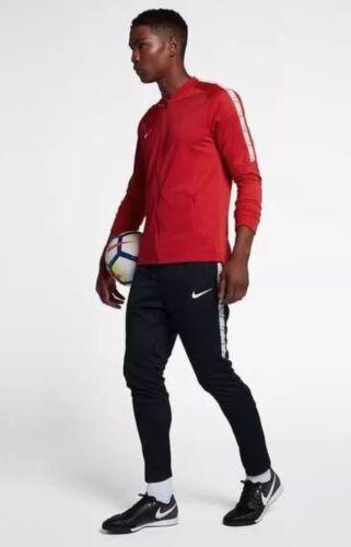 Nike Dry SQUADRA CALCIO Tuta Da Ginnastica Uomo - 859281 657