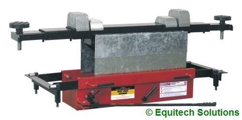 Sealey Tools SJBEX300 3 Ton Jacking Beam (Pit or 4 post ramp) VOSA MOT Compliant