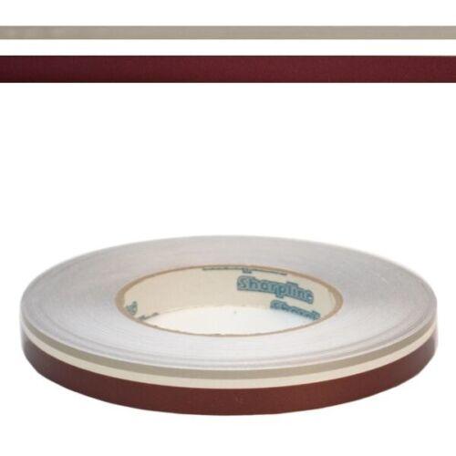 Cranberry 5//8 In Boat Pinstripe Deck Tape Glastron 0861018 Champagne Larson