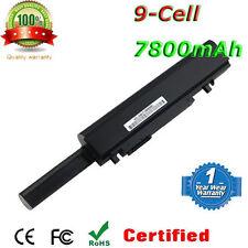 9 Cell Battery For Dell Studio XPS 16 (1645) W269C W298C W303C X411C X413C X415C