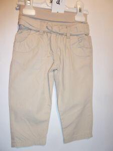 Steiff-Tea-Rosa-Pantalon-beige-talla-80