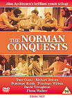 The Norman Conquests - Complete Series (DVD, 2014, 2-Disc Set, Box Set)