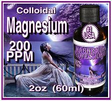 USA's #1 Magnesium Better Than Malate L-threonate Chloride Threonate Chloride