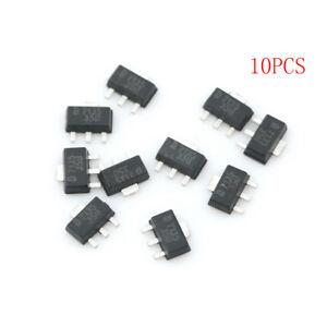 10pcs-AMC7135-350mA-LED-driver-SOT-89-350mA-2-7-6V-QC