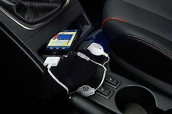 A4A Aux Bluetooth Adapter For Mazda 2 Mazda 3 Mazda6 Mazda 5 With Filter 4 iPod