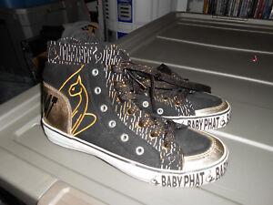 Baby Phat Shoes Ladies Women Size 8.5