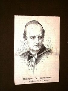 Il-Cardinale-De-Furstenberg-nel-1879-Teste-nominato-da-Papa-Leone-XIII