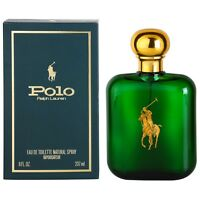 Ralph Lauren Polo Green Eau De Toilette 237ml 8oz Edt Spray Retail Boxed Sealed