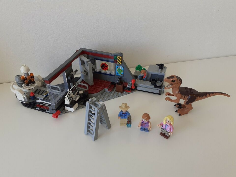 Lego andet, 75932