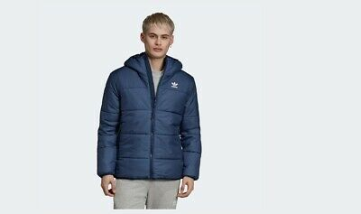 GIUBBOTTO PIUMINO ADIDAS ORIGINALS JACKET PADDED ED5828 UOMO