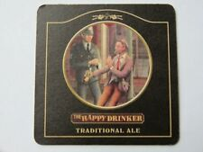 Cheshire Cat Pubs /& Bars Coaster Beer Mat from England