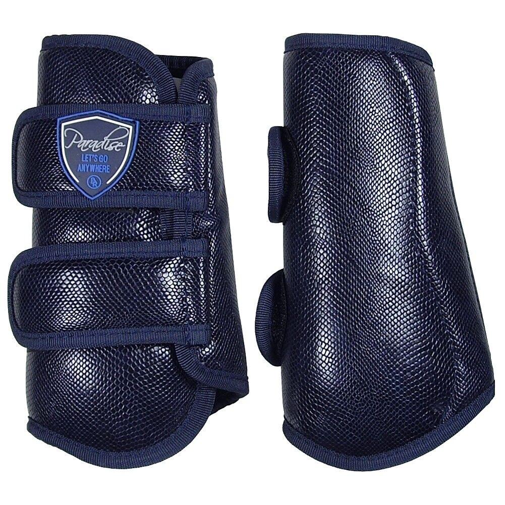 BR Passion Promax Promax Promax Reptile Tendon Stiefel Navy Blau 988ff2
