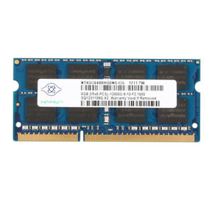 PARTS-QUICK Brand 8GB DDR3 Memory for MSI Motherboard ZH77A-G43 PC3-12800 1600MHz Non-ECC Desktop DIMM RAM Upgrade