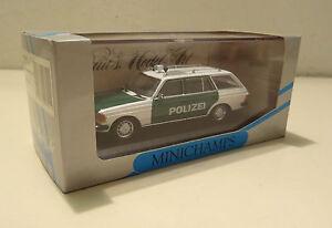Mercedes-benz-200-te-280-te-W-123-T-modelo-combi-policia-Minichamps-1-43